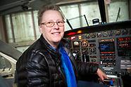 Piloten Ulla Rasilainen ger tips om Alaska