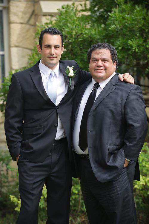10/9/11 3:41:43 PM -- Zarines Negron and Abelardo Mendez III wedding Sunday, October 9, 2011. Photo©Mark Sobhani Photography