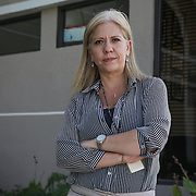 Coralaidee Jimenez, who works with the Puerto Rico Department of Health, has an 11-year-old son with microcephaly. Although her son's microcephaly was not related to the Zika virus, she is raising awareness about the danger of the virus to pregnant women. The Zika virus is spreading rapidly in Puerto Rico and pregnant women are at risk for becoming infected with Zika which can cause microcephaly and other birth defects. If the current trends continue, at least 1 in 4 people, including women who become pregnant, may become infected with Zika.