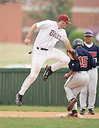 OC Baseball vs St. Gregory's SS - 3/21/2009