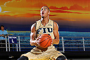 FIU Men's Basketball vs Florida College (Nov 14 2013)