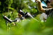 Leica Digiscoping Workshop with Jeff Bouton. Canopy Lodge. Panama.