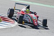 Germany-ADAC Formula 4 at Nurburgring 06 Aug 2016