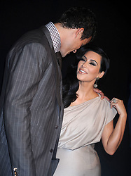 Kim Kardashian and Kris Humphries attend 'A Night of Style & Glamour' to welcome newlyweds Kim Kardashian and Kris Humphries at Capitale in New York City, NY, USA on August 31, 2011. Photo by Dennis Van Tine/ABACAPRESS.COM  Humphries Kris Kardashian Kim Kardashian Kimberly Petit-copain Petit-amie Petit-ami Petit amie Petit ami Fiancee Fiance Ehemann Husband Wife Ehefrau Epoux Epouse Femme Mari Amoureux Compagne Compagnon Companion Couple Couple Girlfriend Soiree Party Calins Calin Se tenir dans les bras Faire un câlin Tendresse Tenir dans les bras Se prendre dans les bras Prendre dans les bras Tenderness Hug New York City New York USA United States of America Vereinigte Staaten von Amerika Etats-Unis Etats Unis  | 287878_040