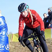 Images from the Koppenbergcross 2018 event in Melden on Thursday 1 November 2018.