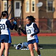 Mount Holyoke Lacrosse
