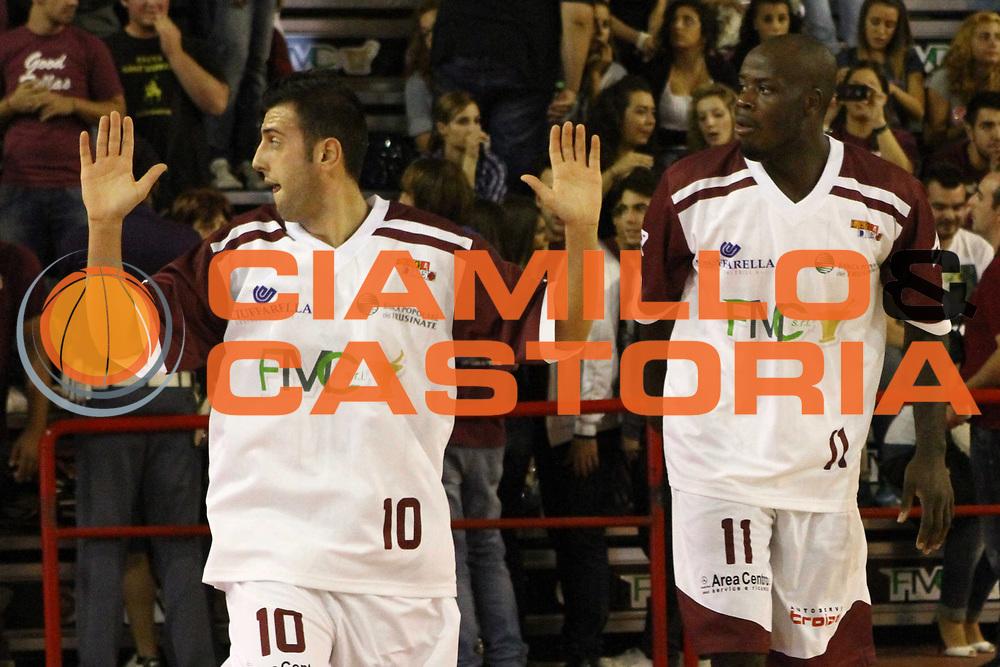 DESCRIZIONE : Ferentino Lega Basket A2 ottavi di finale qualificazioni final four eurobet 2012-13  Fmc Ferentino Prima Veroli <br /> GIOCATORE : James Delroy<br /> CATEGORIA : ritratto pre game<br /> SQUADRA : Fmc Ferentino<br /> EVENTO : Lega Basket A2 ottavi di finale qualificazioni final four eurobet 2012-13 <br /> GARA : Fmc Ferentino Prima Veroli <br /> DATA : 26/09/2012<br /> SPORT : Pallacanestro <br /> AUTORE : Agenzia Ciamillo-Castoria/ M.Simoni<br /> Galleria : Lega Basket A2 2012-2013 <br /> Fotonotizia : Ferentino Lega Basket A2 ottavi di finale qualificazioni final four eurobet 2012-13  Fmc Ferentino Prima Veroli <br /> Predefinita :