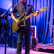 Dean Wareham of Luna performs at the 9:30 Club on their reunion tour.
