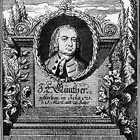 GUNTHER, Johann Christian