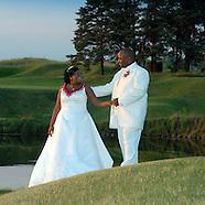 Brandi and Ernie's Wedding July 9th 2011