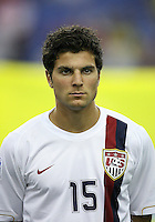 Fussball International U 20 WM  USA 6-1 Polen Sal Zizzo (USA)