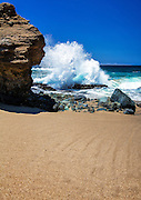 Table Rock Beach In Laguna Beach California