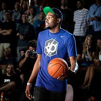 Nike - Kevin Durant at Barcelona