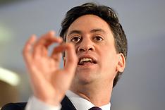 MAR 12 2014  Ed Miliband speech
