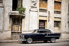 Cuba in Color