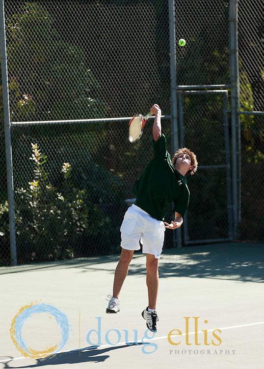 Thacher Boys Varsity Tennis
