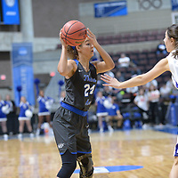 Women's Basketball: Thomas More College Saints vs. Amherst College Mammouths