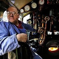 28-02-09 Tornado Steam Train
