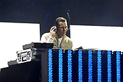 10th edition of the TMF Awards in Ahoy Rotterdam , The Netherland<br />
