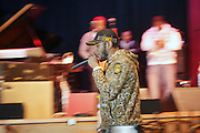 Mos Def at Rehearsals for Mos Def Produced by Jill Newman Productions held at Yoshi's Oakland in Oakland, California on April 14, 2009...***Exclusive***