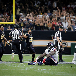 09-09-2019 Houston Texans at New Orleans Saints