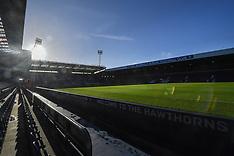 West Bromwich Albion v Everton - 26 Dec 2017