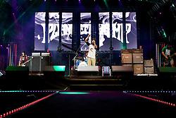 Show do Planet Hemp no palco principal do Planeta Atlântida 2013/RS, que acontece nos dias 15 e 16 de fevereiro na SABA, em Atlântida. FOTO: Emmanuel Denaui/Preview.com