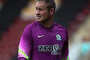 Bradford City v Blackburn Rovers 260714
