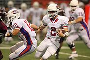 Texas HS Football:  Leander vs. A&M Consolidated, 8 Sep, Alamodome, San Antonio, TX