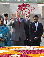 Prince Albert Of Monaco Visits India