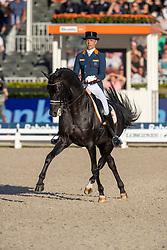Minderhoud Hans Peter, NED, Glock's Dream Boy<br /> European Championship Dressage<br /> Rotterdam 2019<br /> © Hippo Foto - Dirk Caremans