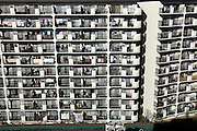 residential high rise Japan