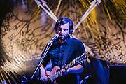 Matt Pond PA performs at Tractor Tavern on April 30, 2015.