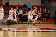 WBKB:  Carthage College vs. Hope College (03-08-14)