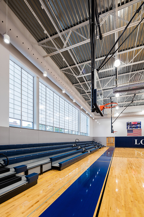 Our Lady of Lourdes Catholic Church | Cannon Architects | Raleigh, North Carolina
