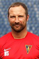 15.07.2014 Szczecin<br /> T-Mobile Ekstraklasa Sezon 2014/2015<br /> Pogon Szczecin<br /> Maciej Stolarczyk