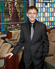 Grayson's Bar Mitzvah