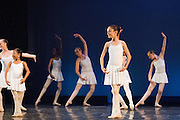 Dance Theatre International performs the 2012 Student Showcase at Evergreen Valley High School on June 10, 2012.  Photo by Stan Olszeski/SOSKIphoto.