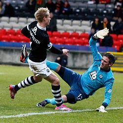 Partick Thistle v Dundee United   Scottish Premiership   4 January 2015