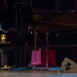 "10º edición del Festival de Jazz de Miranda de Ebro ""Jazztival"""