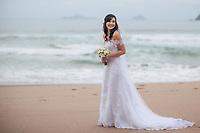 Tairua Intimate Beach Wedding Photography by Felicity jean Photography Coromandel Peninsula Wedding Photographer