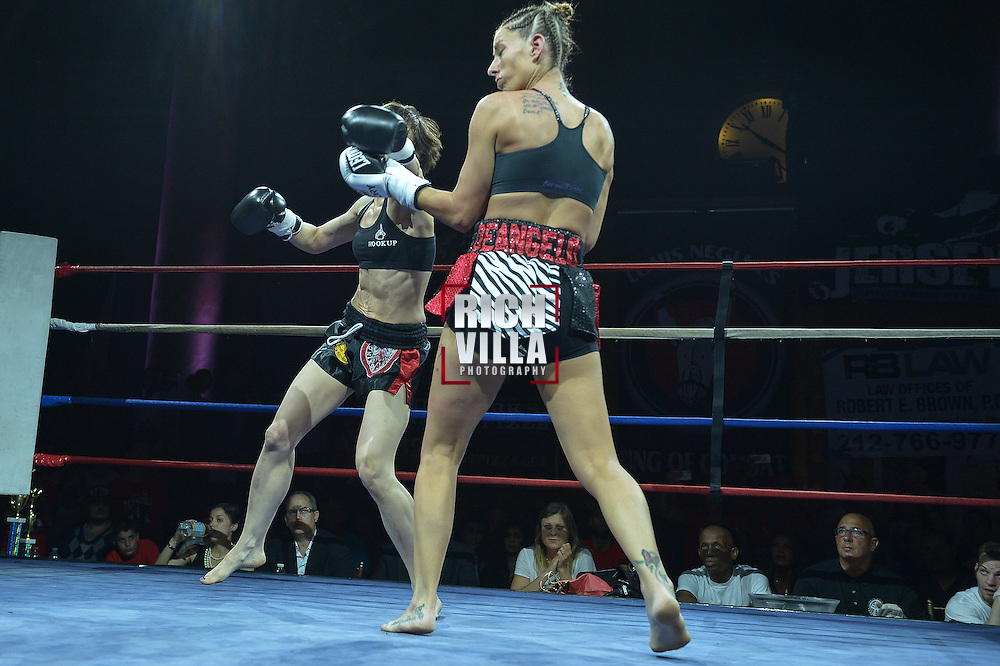 Combat at the Capitale 33, Manhattan, NY at the Capitale Ball room on Friday, June 13, 2014