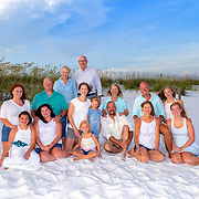 Thorsen Family Beach Photos