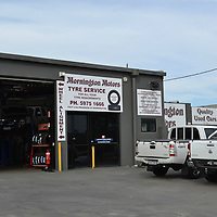Mornington Motors