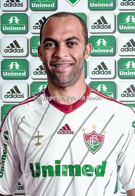 LEANDRO DA FONSECA EUZÉBIO  ( Fluminense Football Club )