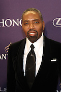 January 12, 2013- Washington, D.C- Louis Carr, BET Executive attends the 2013 BET Honors Red Carpet held at the Warner Theater on January 12, 2013 in Washington, DC. BET Honors is a night celebrating distinguished African Americans performing at exceptional levels in the areas of music, literature, entertainment, media service and education. (Terrence Jennings)