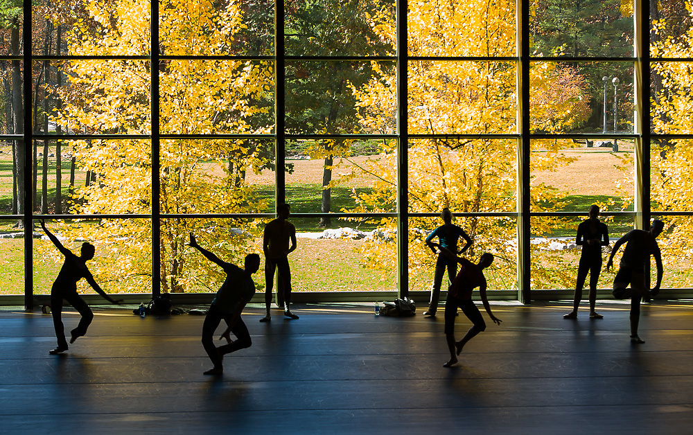 Saratoga Dances, Skidmore College