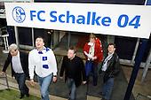 Wladimir Klitschko at Schalke
