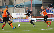 Gary Harkins - Dundee v Dundee United, SPFL Premiership at Dens Park<br /> <br />  - &copy; David Young - www.davidyoungphoto.co.uk - email: davidyoungphoto@gmail.com