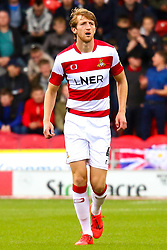 Tom Anderson of Doncaster Rovers - Mandatory by-line: Ryan Crockett/JMP - 07/09/2019 - FOOTBALL - The Keepmoat Stadium - Doncaster, England - Doncaster Rovers v Rotherham United - Sky Bet League One